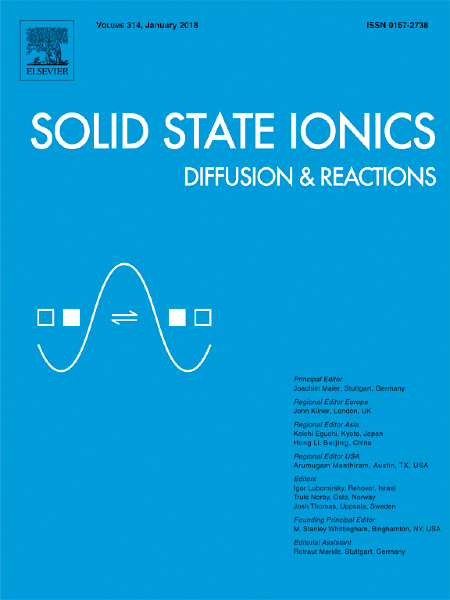 Solid state ionics  advanced functional materials for solid state ... 5136fded998a